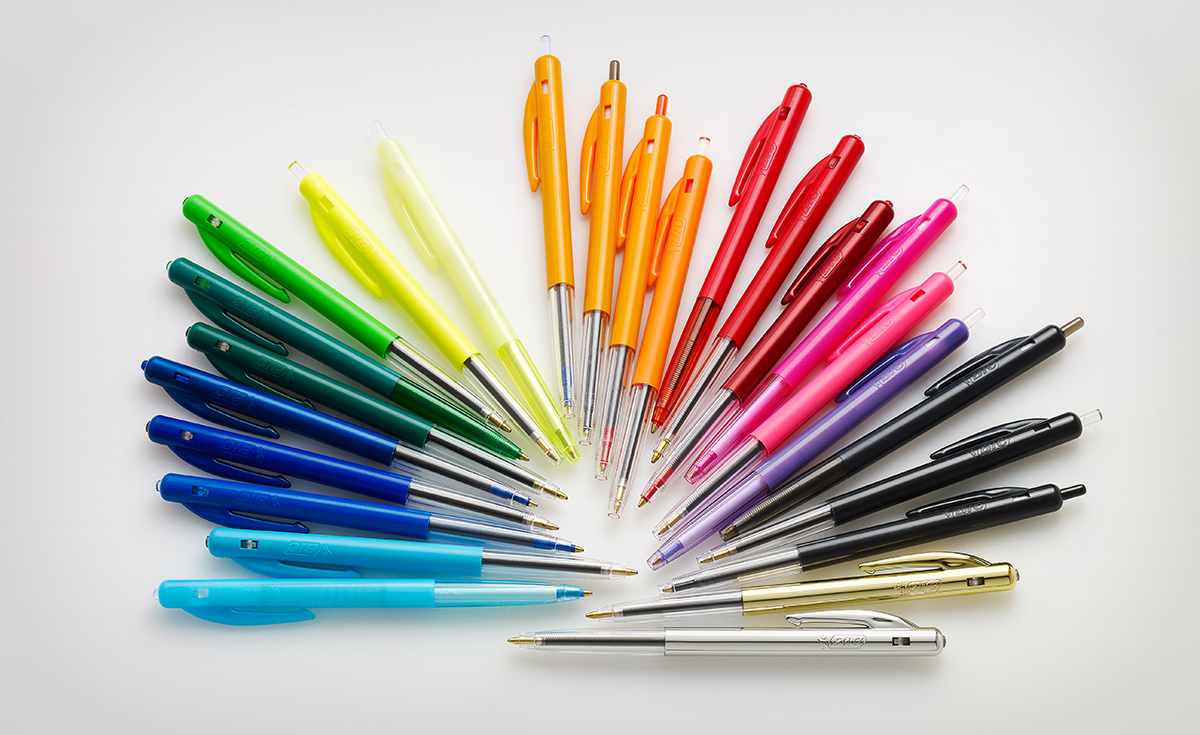 Colorful M10 Pens