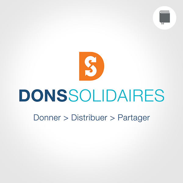 logotipo Dons Solidaires