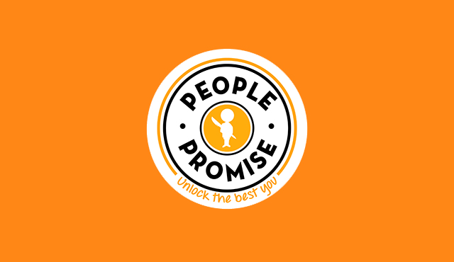 BIC People Promise logo