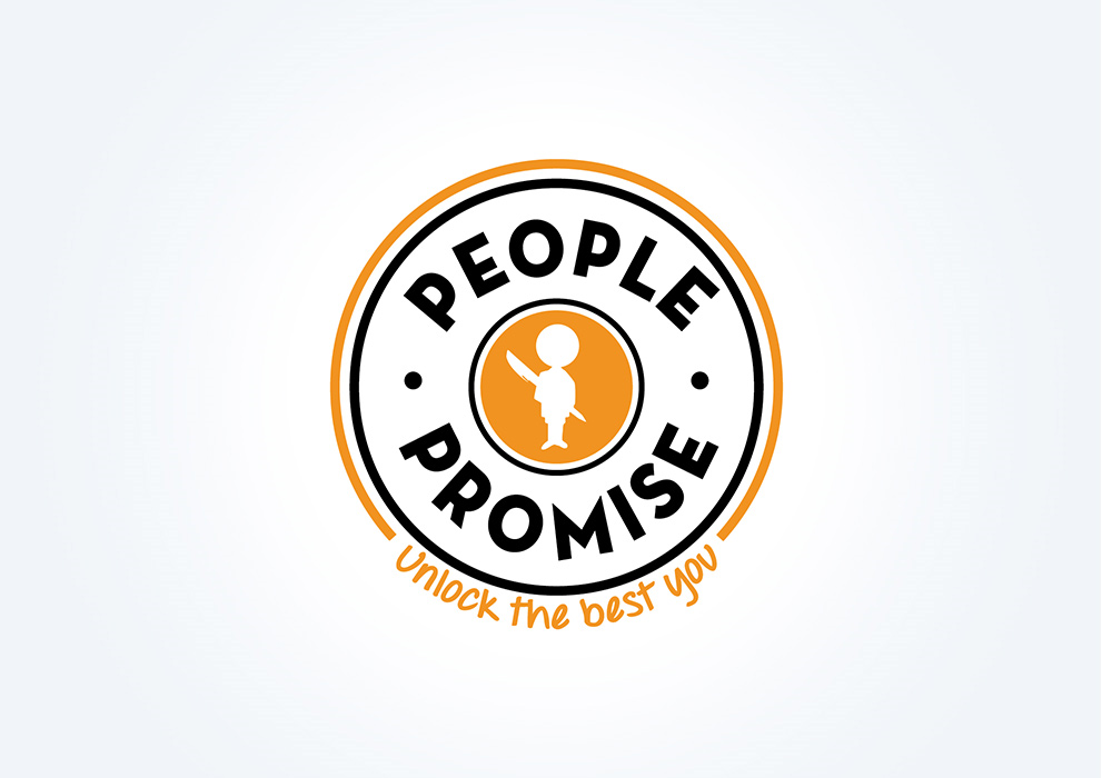 "Logo ""BIC People Promise"""