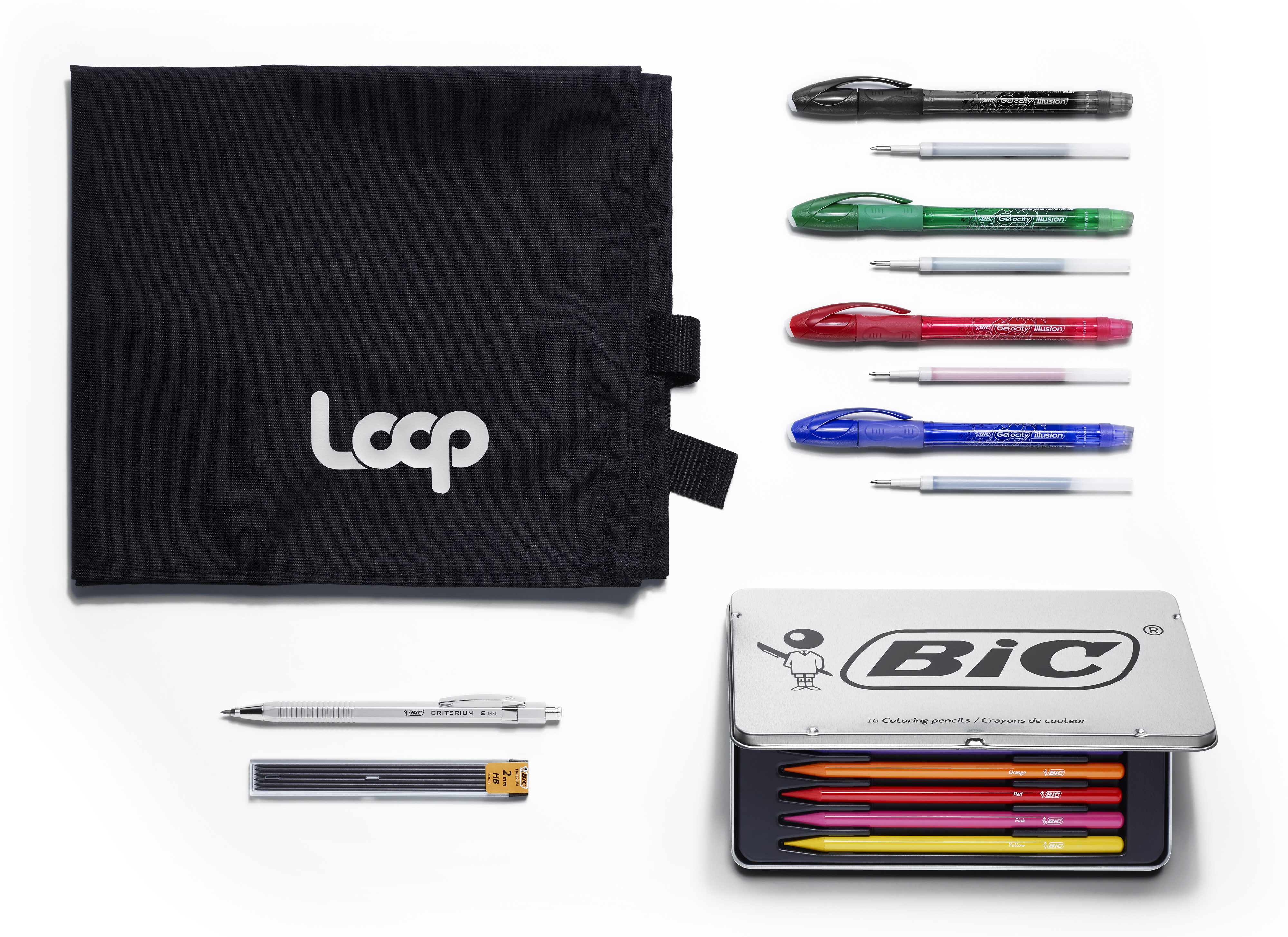 loop products