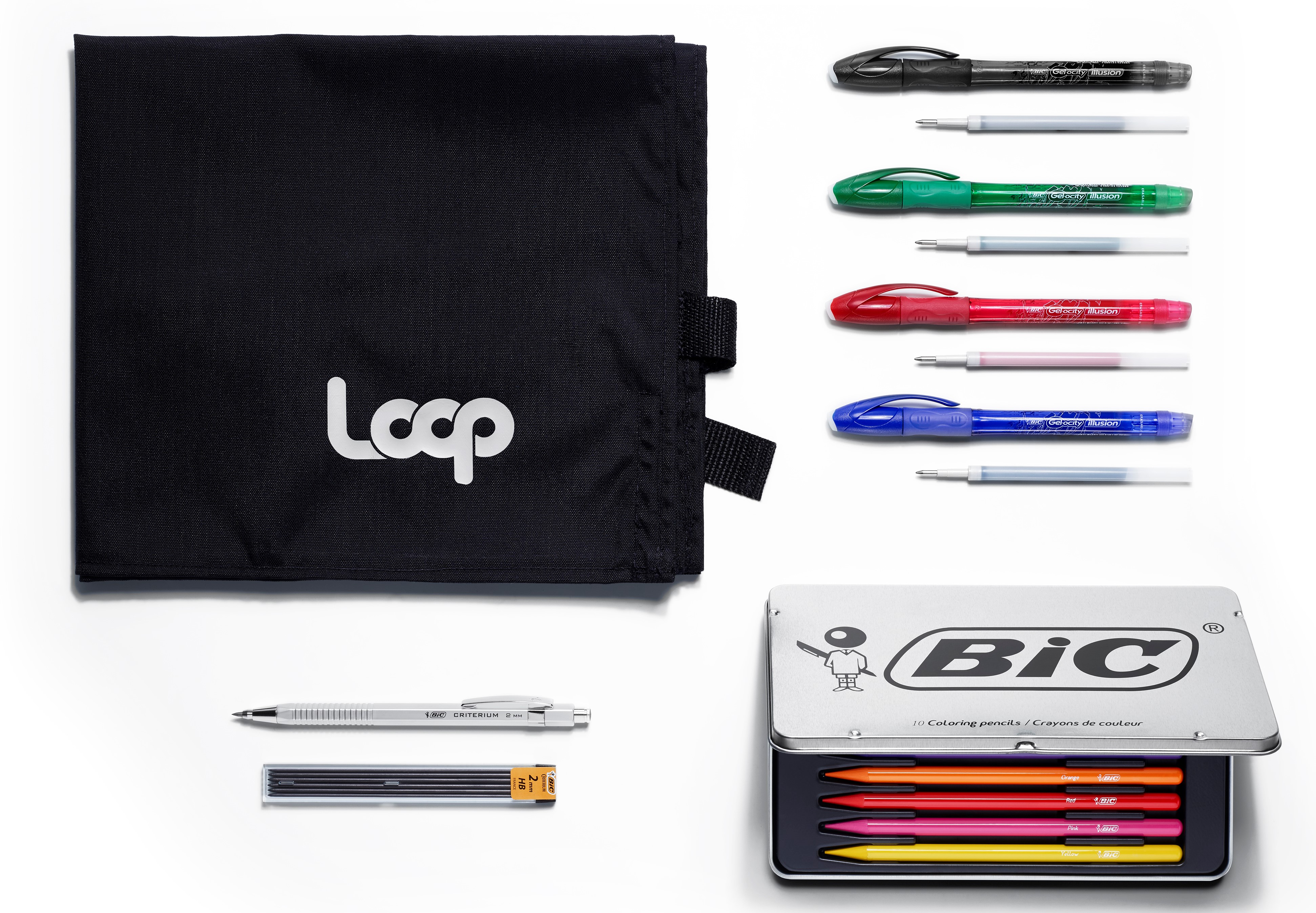BIC product