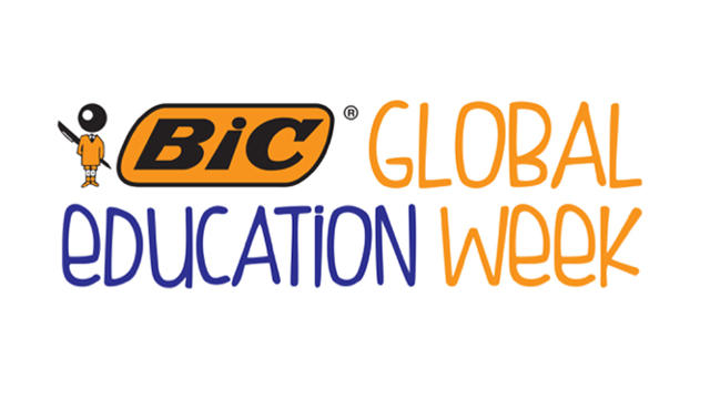 Global Education Week logo
