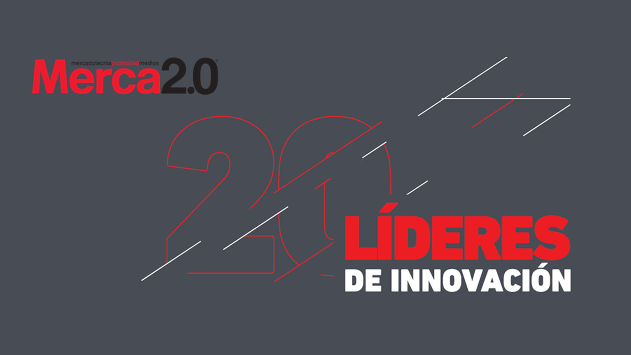 Merca 2.0 Innovation Leaders