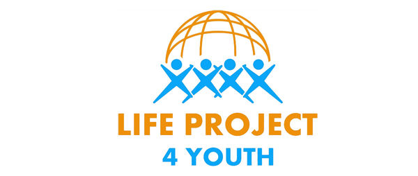 Life Project 4 Youth logo